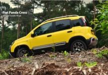 Test Fiat Panda Cross: Altijd weer die grote glimlach