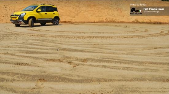cross sand