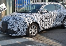 Alfa Romeo MiTo facelift tot ieders verrassing gespot