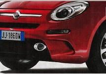 Opvolger Fiat Punto onttrekt zich aan de massa