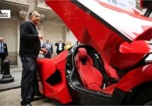 Marchionne zint mogelijk op aanbod voor GM