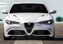 Nog geen groen licht voor Alfa Romeo Giulia Sportwagon