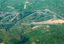 Testpiloot FCA komt om het leven na crash op Balocco