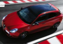 Debuut Alfa Romeo Giulietta editie Sprint Speciale