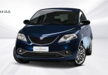 Nieuwe Lancia Ypsilon debuteert op IAA en in showroom