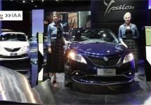 Lancia Ypsilon 2016 te koop in Europa
