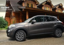Test Fiat 500X 140 pk DCT: Beleef 'The American dream'