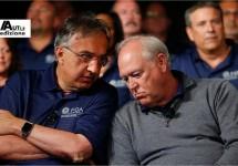 Amerikaanse werknemers FCA weigeren akkoord nieuw contract