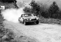 Abarth met 124 Spider in de WRC?