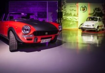 Registro Abarth opgericht met internationaal doel