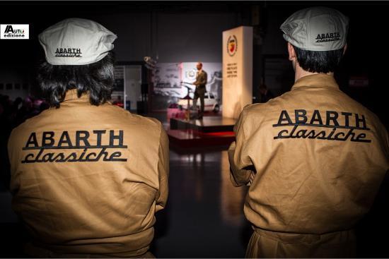 abarth classiche2