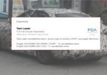 Bevestiging voortgang plan Alfa Romeo komt van binnenuit
