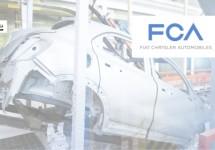 FCA beleefde goede tiende maand in Italië en VS