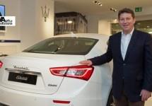 Maserati komt met uitgebreid plug-in Hybride gamma