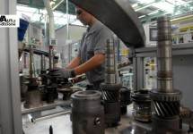 Gouden medaille voor FCA transmissiefabriek in Verrone