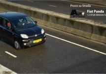 Test Fiat Panda 1.2: Alledaags en toch bijzonder