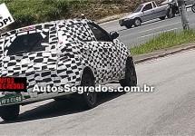 Fiat X1H project basis voor nieuwe Panda?