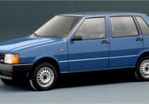 Keert de Fiat Uno terug?