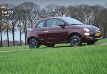 Test Fiat 500: Icoon der iconen