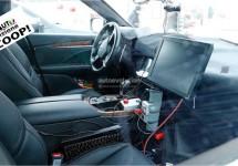 Maserati Levante productierijp en update voor Quattroporte