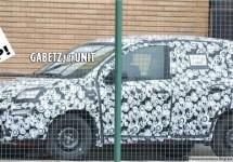 Fiat Panda update onderweg