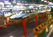 Pomigliano d'Arco wellicht straks weer Alfa-fabriek