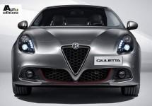 Eerste glimp nieuwe Alfa Romeo Giulietta Veloce