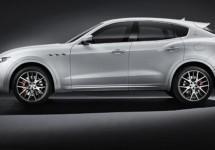 Maserati Levante: SUV op z'n Italiaans?