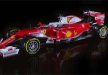 Ferrari wil winnen met de SF16-H