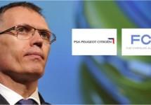 PSA ziet mogelijk uit naar fusie met FCA