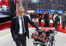 Alfa Romeo's eerste ingenieur sinds 1991 heet Roberto Fedeli