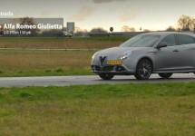 Test Alfa Romeo Giulietta: overleven tot betere tijden