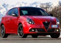 Aanpassing Alfa Romeo Giulietta redelijk minimalistisch