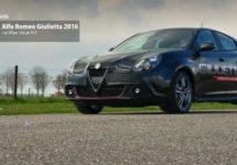 Nieuwe Alfa Romeo Giulietta 1.6 JTDm subliem met TCT