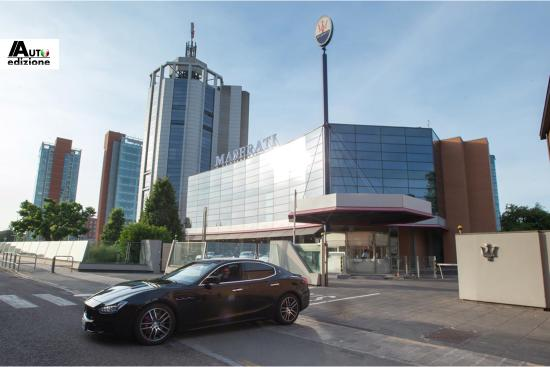 Maserati Modena2