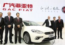 Chinees GAC toont interesse in FCA