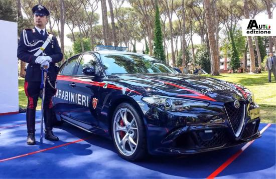 Giulia carabinieri2