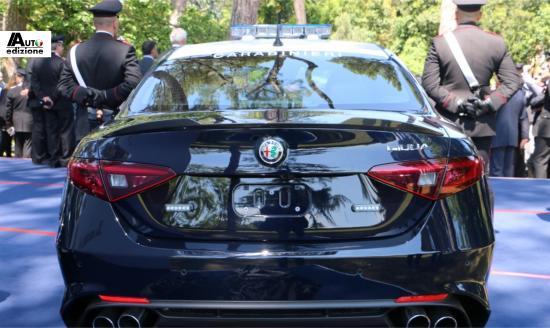 Giulia carabinieri5