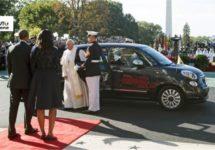 Marchionne; 'Te hoge verwachtingen Fiat 500L in VS'