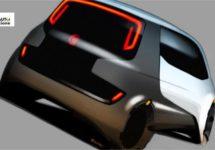 Fiat denkt aan elektrische 'Topolino'