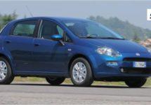 Fiat zet Punto 1.3 MultiJet diesel weer op optielijst