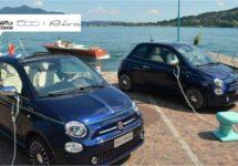 Fiat 500 Riva als summum van Italiaanse stijl