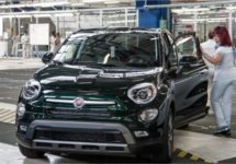 Italië ziet auto-export gestaag groeien
