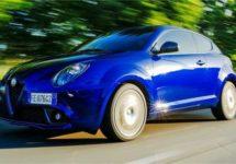 Vernieuwde Alfa Romeo MiTo van start