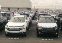 Fiat denkt aan C-segment CUV op basis Toro