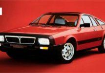 Lancia met middenmotor uit Modena?