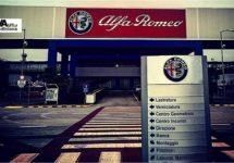 Alfa Romeo productie in Cassino loopt flink op deze zomer
