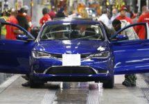 FCA boekt vooruitgang in zoektocht naar partner voor sedans