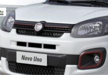 Vernieuwde Fiat Uno zoekt meer verwantschap met Mobi