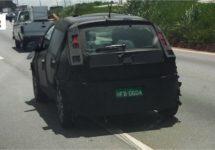 Fiat Brazilië klaar voor nieuwkomer in het B-segment
